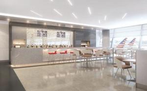American Airlines rénove ses salons Admirals Clubs à Phoenix et São Paulo