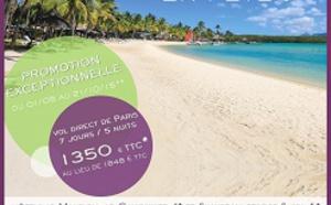 Beachcomber : top départ pour la 6e édition de l'Île Maurice en Fête
