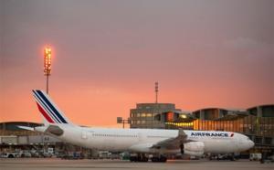 Air France-KLM réduit sa perte nette de 8 % au 1er trimestre 2015