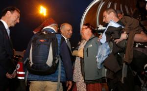 Séisme Népal : 200 Français accueillis à Roissy CDG ce jeudi 30 avril 2015