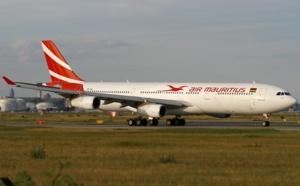 Air Mauritius : 14 rotations par semaine entre Paris et Maurice jusqu'au 24 octobre 2015
