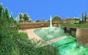 Hérault : Balaruc-les-Bains nouveau centre ''Bien-être et Spa''