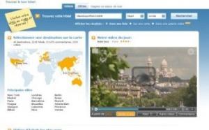 TVtrip.fr lance une nouvelle version de son site internet