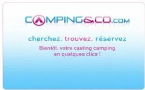 Campingandco.com : la centrale de résa en ligne de l'hôtellerie de plein air