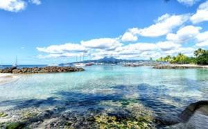 Martinique : -9,8 % de touristes en haute-saison 2014/2015
