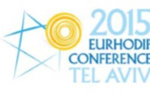 Israël : Vatel Tel Aviv organise la 22e édition de la Conférence Eurhodip