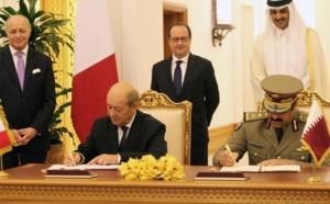 Rafales : les gagnants et les perdants du deal avec le Qatar