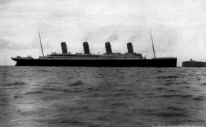 Cité de la Mer : Cherbourg commémore le Titanic