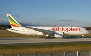 Paris-Arusha : j'ai testé pour vous la business class d'Ethiopian Airlines