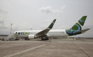 Sommet Aviation Africa 2015 : ECAir milite pour la coopération entre les compagnies africaines