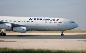 La case de l'Oncle Dom : l'Etat actionnaire vole au secours d'Air France !