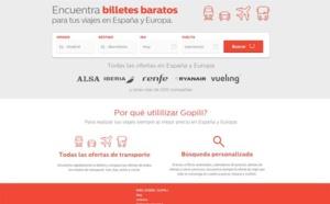 Revente billets de train : KelBillet.com s'implante en Espagne