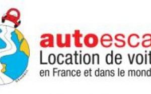 Auto Escape : chiffre d'affaires en hausse de 25,5% en 2006/2007