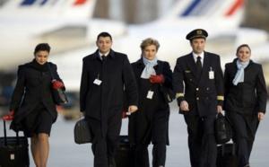 La case de l'Oncle Dom : Air France s'écroule sur ses bases (de province)...