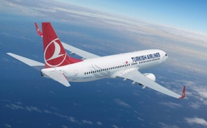 Turkish Airlines : 134,5 millions € de bénéfices au premier trimestre 2015
