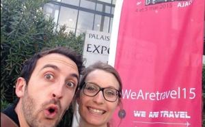 """""""Meilleur Job du Monde"""" : Elisa, serial blogueuse au pays des koalas"""