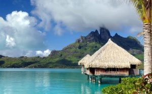 Starwood : « Tahiti est deux fois moins cher que Bora Bora… »