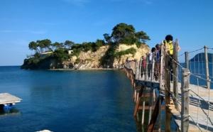 Grèce : Voyamar-Aerosun vise 5 000 clients sur l'île de Zante en 2015