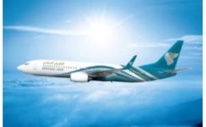 Oman Air en code-share avec KLM sur la ligne Mascate-Amsterdam