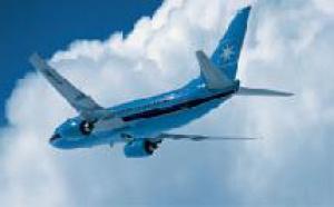 Maersk Air : déficit attendu de 94 M EUR en 2003