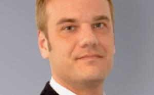 Tomasz Stachorko devient  directeur marketing et communication du groupe Gekko