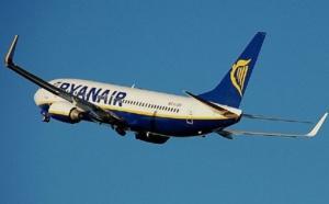 Maroc : Ryanair volera entre Rabat et Rome dès le 27 octobre 2015