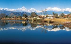 Népal : la prochaine saison touristique est mal barrée...