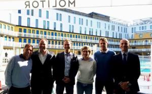 IFTM Top Resa : le salon veut faire de l'ombre à Roland Garros !