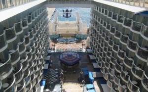 Royal Caribbean : découvrez l'Allure of the Seas en photos !