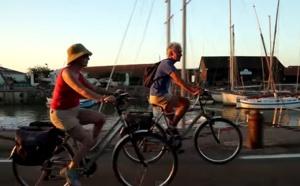 Vendée Tourisme diffuse un nouveau spot de 30 secondes à la télévision