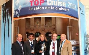 TOP Cruise : les agences de voyages sont restées sur le quai...