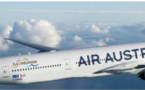 Séminaire Bleu Voyages : Air Austral a transporté la direction sur l'Île de la Réunion