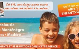 Top of Travel offre les séjours des enfants jusqu'au 15 juin 2015