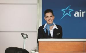 Air Transat étend l'enregistrement en ligne à 6 villes de province