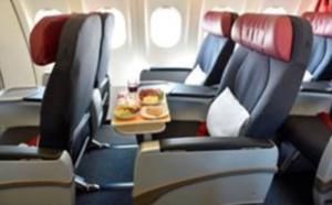 Air Canada Rouge : nouvelle classe affaires à bord des A319
