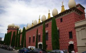 Catalogne : Figueras, l'empreinte de Dalí