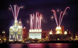 Liverpool, en pleine mutation, devient une destination de courts séjours