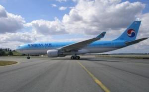 Code Share : Korean Air développe ses accords avec Air France et Alitalia