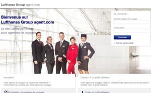 Lufthansa Group va imposer un coût de 16 euros par résa via les GDS