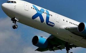 XL Airways ouvre sa nouvelle ligne Lyon-La Réunion