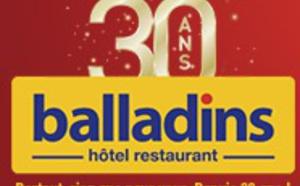 balladins signe 3 nouveaux hôtels en France