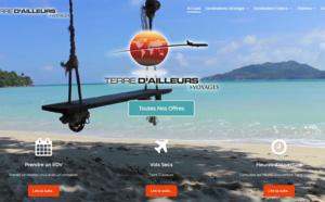 Marque blanche : Bdv.fr propose son moteur de vols secs aux agents de voyages