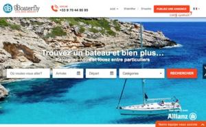 Boaterfly : quand le tourisme collaboratif prend le large...