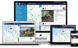 Cirkwi : le Google Maps des circuits touristiques