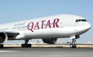 La case de l'Oncle Dom : Légion d'Honneur pour le PDG de Qatar Airways... bof, bof !