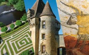 La Semitour Perigord édite sa nouvelle brochure Groupes