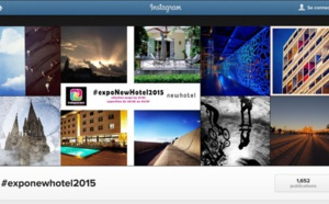 Operation Instagramers in the hotels of the group New Hotel