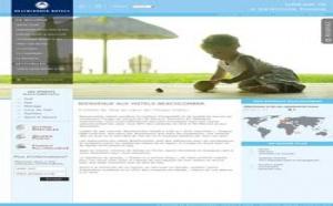 Beachcomber : le site Internet fait peau neuve