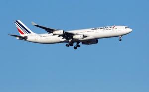 Frais GDS : Air France veut dégonfler la polémique