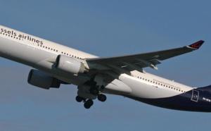 Brussels Airlines : vols Bruxelles-Accra à partir du 26 octobre 2015